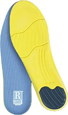 Rx Sorbo Sorbothane Sorboair Insoles