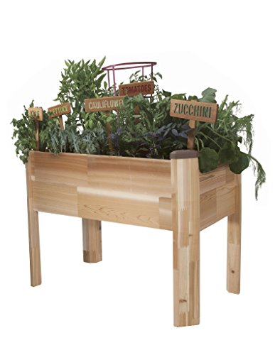 "CedarCraft Planter Box 18"" X 34"" X 20"""