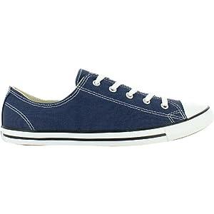 Converse Chucks Women - CT DAINTY OX DR 531951C - Dress Blues, Schuhgröße:38.5