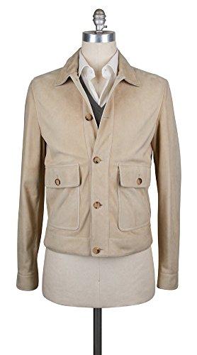 new-cesare-attolini-off-white-jacket-40-50