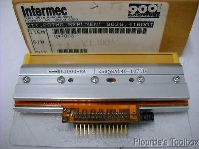 Intermec Print Head Kit, 863X/864X, KL1004-BA
