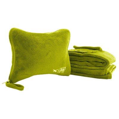 Fleece Blanket Pillow front-1070141