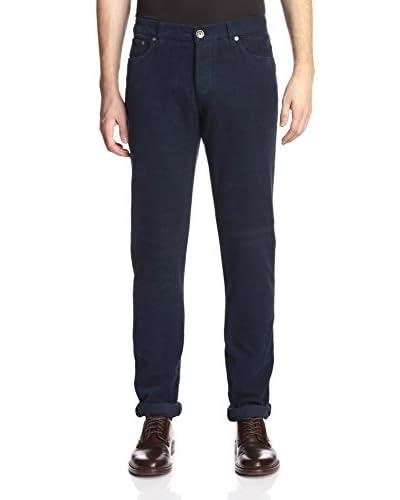 Brunello Cucinelli Men's Corduroy Pant
