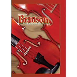 Take A Tour Of... Branson