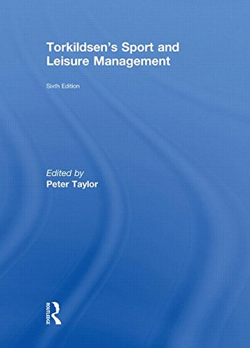 free essays on leisure management Business plan based on a case study of a leisure centre table of contents key areas of management 3 sales, marketing and customer service 3 human resources or s.