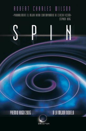 Spin Robert Charles Wilson Epub
