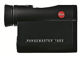 Leica CRF Rangemaster 1600-B Scope w/Adv Bali Compensation 40534
