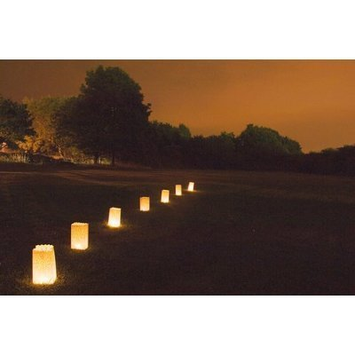 10 Candle Lanterns by Light a Lantern
