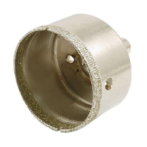 Sega a tazza diamantata diametro 40mm per vetro ceramica - Sega per piastrelle ...