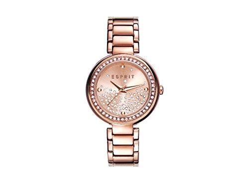 Esprit reloj mujer Leila Rose Gold EW0789 / ES106022007