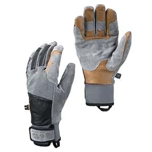 Mountain Hardwear Pistolero Glove Black, XS