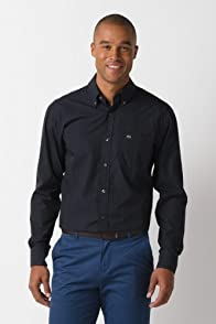 City Long Sleeve Button Down