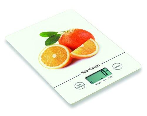 Balance cuisine électronique Mx Onda MX-PC2103