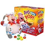 Pig Goes Pop Action Game