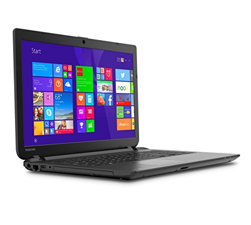 Toshiba Satellite C55D-B5351 15.6-Inch Laptop