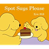 Spot Says Please