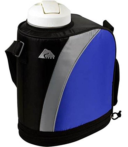 Ozark Trail 1-Gallon Insulated Jug front-640982