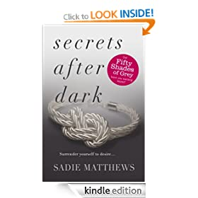 Secrets After Dark: After Dark Book 2