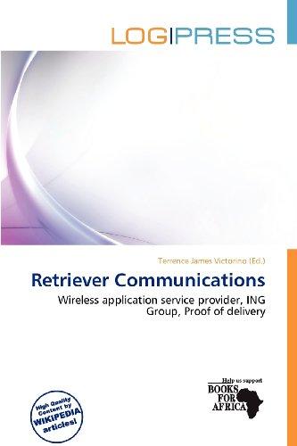 retriever-communications