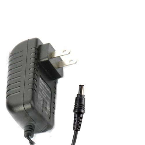 KHOI1971 ® 6Volt +10-FT EXTRA LONG cable Wall AC adapter power cable for NORDICTRACK NORDICTRACK GX 2.5 4.5 5.0 2.0 UPRIGHT CYCLE RECUMBENT CYCLE