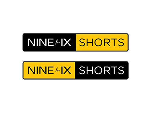 Nine for IX Shorts, vol. 1