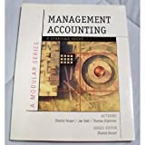 Management Accounting a Strategic Focus a Modular Series
