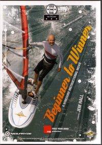 Beginner to Winner Windsurfing DVD
