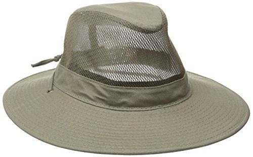 safari-hat-with-cord-for-men-from-dorfman-pacific-olive