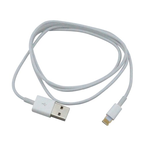 Generic Apple iPhone 5 New 8-Pin - Lightning USB Data / Sync Charging Cable for Apple iPhone 5