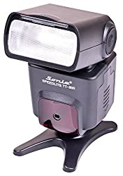 Sonia Camera Flash Speedlite TT-800 for Nikon, Canon, Sony, Olympus, Pentax & all other DSLR Cameras GN53