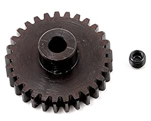 buy tekno rc 29t m5 pinion gear mod1 5mm bore m5 set screw tkr4189 online at low prices in. Black Bedroom Furniture Sets. Home Design Ideas