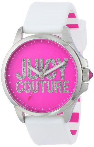 Juicy Couture 1901094 - Orologio da polso da donna