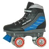 Roller Derby City Lites Youth Boy's Roller Skate, Size- 12