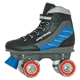 Roller Derby City Lites Youth Boy's Roller Skate ~ Roller Derby
