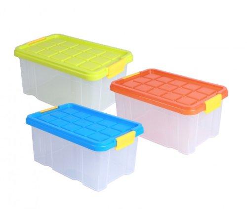 Aufbewahrungsbox, Kunststoffbox,
