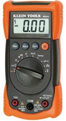 Klein-Tools-MM200-Auto-Ranging-Multimeter