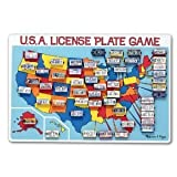 Melissa & Doug License Plate Game [Toy]