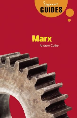 Marx: A Beginner's Guide (Beginner's Guides)