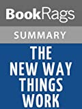 img - for The New Way Things Work by David Macaulay | Summary & Study Guide book / textbook / text book