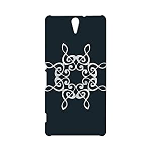 BLUEDIO Designer Printed Back case cover for Sony Xperia C5 - G5542