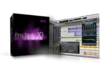 Avid Pro Tools 10 HD Upgrade From 9 HD (Electronic Delivery Via Activation Card)