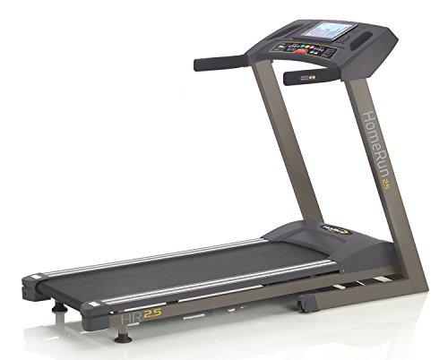 Halley Fitness a06175HR Tappeto di Corsa