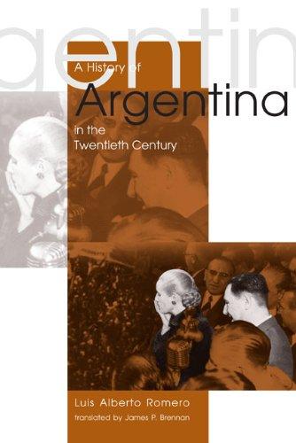 european history of the twentieth century