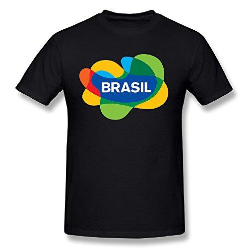 brasil-ninos-camisetas-barato