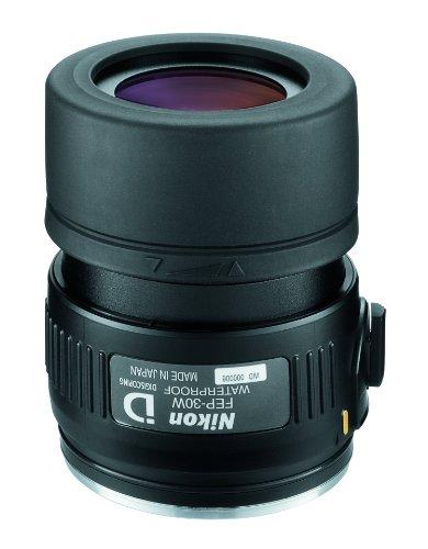 Nikon Eyepiece Fep-30W 30X/24X Wide Edg Fieldscope Digiscoping Spotting Scope