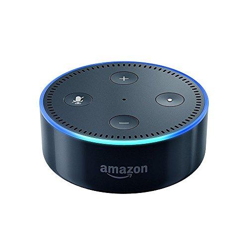 「Amazon Echo」日本では2017年11月15日に発売開始