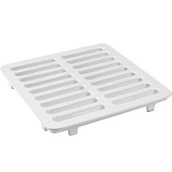 Zurn Full Size Floor Sink Grate Jp2375 F Amazon Com