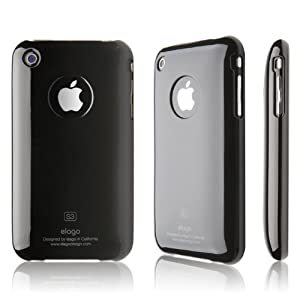 Elago S3 Case for iPhone 3G, 3GS (High Glossy)