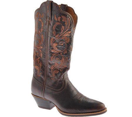 Cowgirl Boot Round Toe