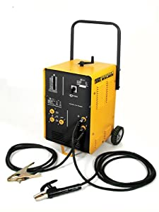 Hot Max 300ACDC 300 Amp AC/200 Amp DC Arc Welder by Hot Max